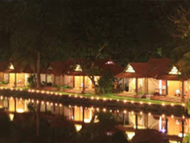 Taj Kumarakom Resort & Spa