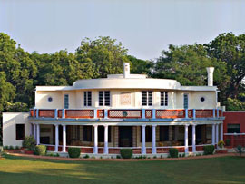 The Vivanta Sawai Madhopur Lodge, Ranthambhore